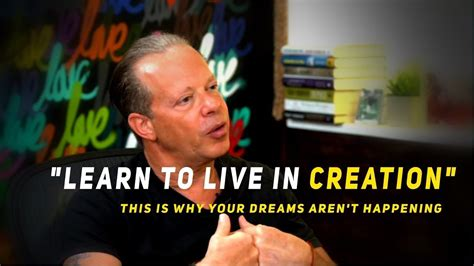 Law Of Attraction Joe Dispenza (WATCH NOW!) (With images)