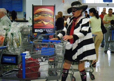 The Most Ridiculous People Of Walmart