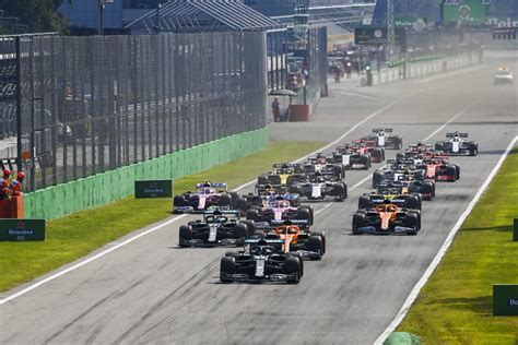 F1 wants to revisit reverse grid sprint races - Speedcafe